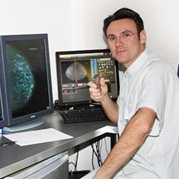 Dr Olivier BERNARDEAU