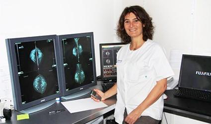 Dr Sophie PEYRET-DIDIER