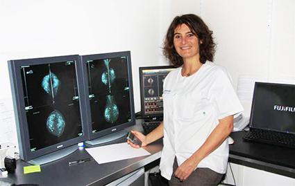 Docteur Sophie Peyret-Didier Radiologue Centre d'Imagerie Médicale Valence